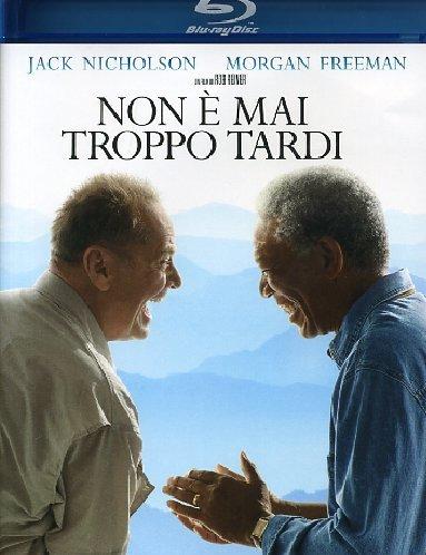 Non E' Mai Troppo Tardi [Blu-ray] [IT Import]
