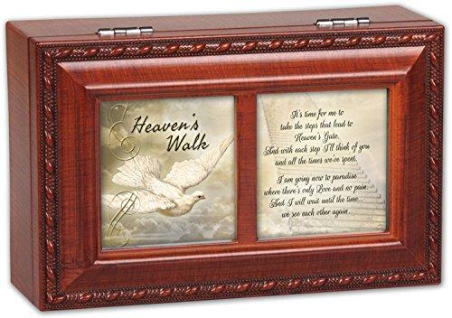 heavens-walk-bereavement-cottage-garden-rich-woodgrain-finish-with-rope-trim-petite-jewelry-music-bo