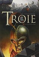 Troie T01: Le peuple de la mer