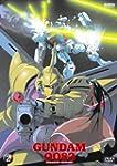 Mobile Suit Gundam 0083: Stardust Mem...