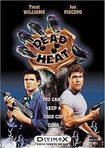 Dead Heat (Divimax Special Edition)