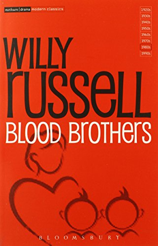 Blood Brothers (Modern Classics)