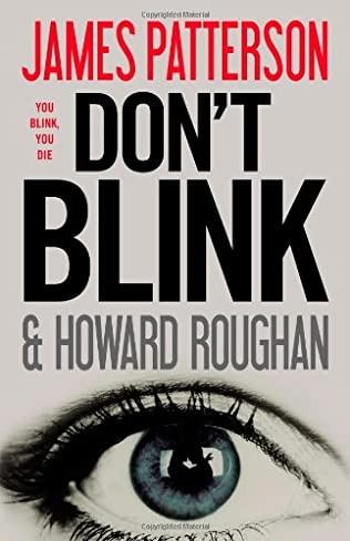 book cover of Don\'t Blink