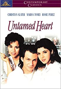 Untamed Heart by MGM (Video & DVD)