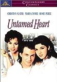 echange, troc Untamed Heart [Import USA Zone 1]
