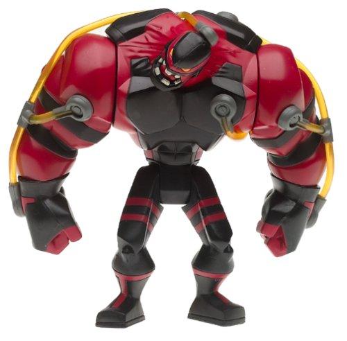 The Batman BANE Action Figure at Gotham City Store