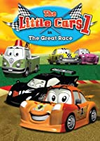 Little Cars 1: The Great Race