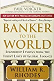 img - for Banker to the World: Leadership Lessons From the Front Lines of Global Finance book / textbook / text book