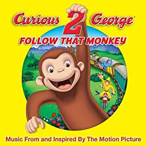 Curious George 2: Follow That Monkey