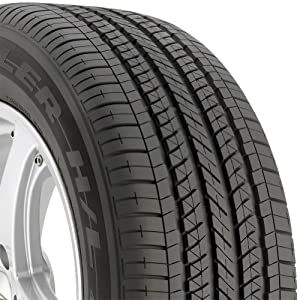 Bridgestone Dueler H/L 400 All-Season Tire – 245/50R20 102V