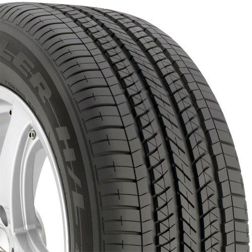 Bridgestone Dueler H/L 400 All-Season Radial Tire - 235/60R18 102V (Bridgestone Dueler 235 60 18 compare prices)
