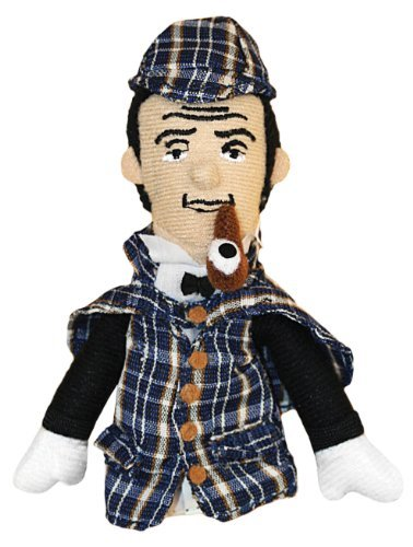 Philosophers Guild Sherlock Holmes Magnetic Personality