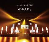 "w-inds. LIVE TOUR ""AWAKE"