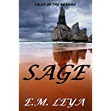 SAGE (Tales of the Merman Book 1)by E.M.  Leya
