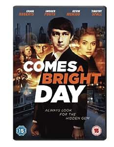Comes A Bright Day [DVD] [2012]