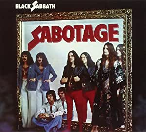 Sabotage (Remastered Digipak CD)