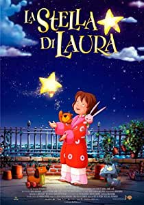 Lauras star movie poster