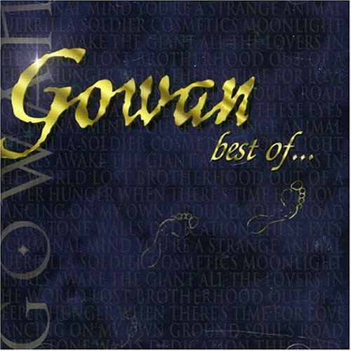 Gowan - Best of ... - Zortam Music