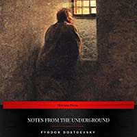 Notes from the Underground audio book
