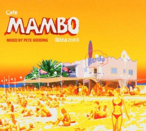 05 - Cafe Mambo Ibiza 2005 - Zortam Music