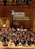 "Afficher ""The orchestra - Claudio Abbado and the musicians of the orchestra Mozart"""