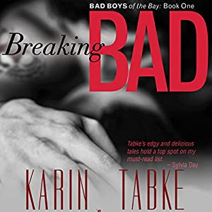 Breaking Bad Audiobook