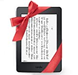 Kindle Paperwhite (ニューモデル) Wi-Fi + 3G