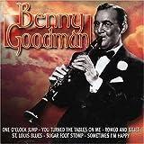 echange, troc Benny Goodman - Vol.1