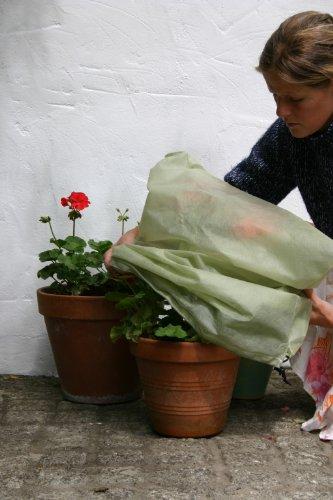 Tierra Garden 50 8020 4 Pack Haxnicks Easy Fleece Jacket