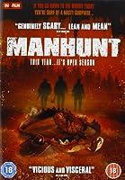 Manhunt [DVD] [2007]