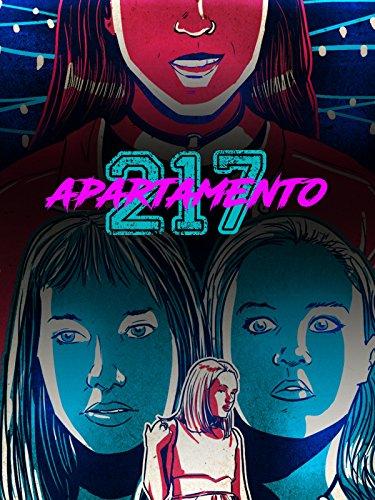 Apartamento 217 on Amazon Prime Video UK
