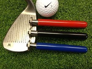 Golf club groove sharpener X6 Multi groover
