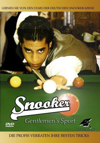 Snooker - Gentlemens Sport