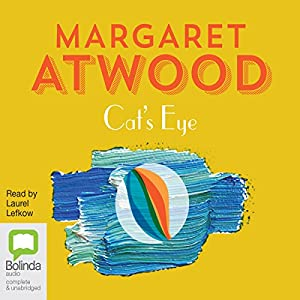 Cat's Eye Audiobook