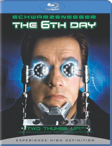 ������ ���� / The 6th Day (2000) BDRip | DUB