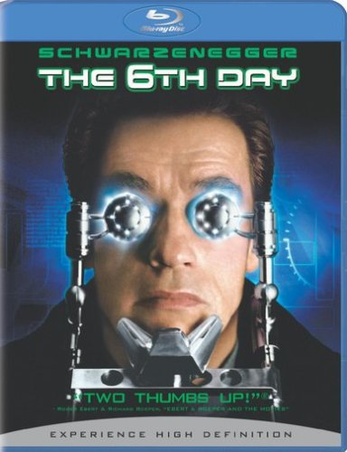 6th Day, The / Шестой день (2000)