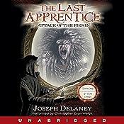 Attack of the Fiend: The Last Apprentice, #4 | Joseph Delaney