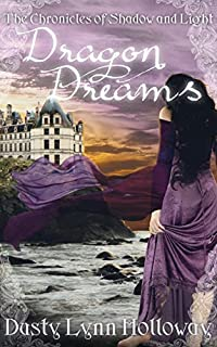 Dragon Dreams by Dusty Lynn Holloway ebook deal