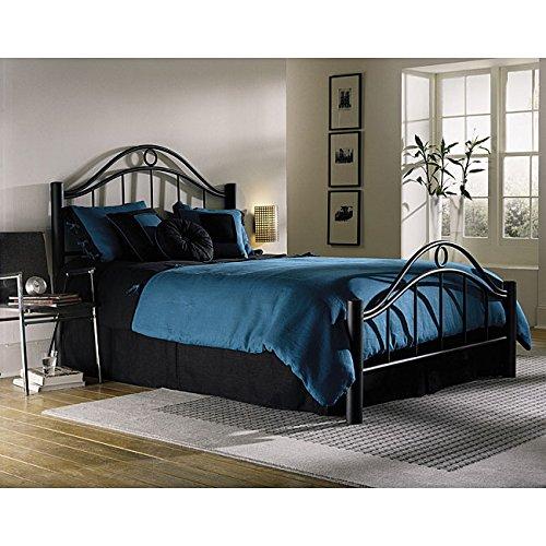 Metro Shop Linden Queen-size Bed