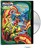 What's New Scooby-Doo, Vol. 10 - Monstrous Tails