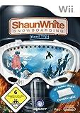 echange, troc Shaun White Snowboarding: Road Trip [import allemand]