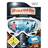 Shaun White Snowboarding: Road Tripvon &#34;Ubisoft&#34;
