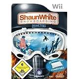 "Shaun White Snowboarding: Road Tripvon ""Ubisoft"""