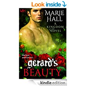 Gerard's Beauty (Kingdom Series  Book 2)