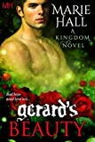 Gerard's Beauty (Kingdom Series, Book 2 Paranormal-Fantasy Romance)