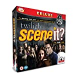 Twilight Scene It? DVD Interactive Board Game