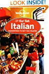 Lonely Planet Fast Talk Italian (Phra...