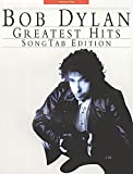 Bob Dylan: Greatest Hits (0711967482) by Not Available