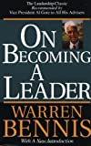On Becoming A Leader: Revised Edition (0201409291) by Warren Bennis