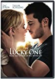 The Lucky One (DVD + UV Copy) [2012]